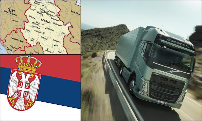 Sırbistan Vize İşlemleri
