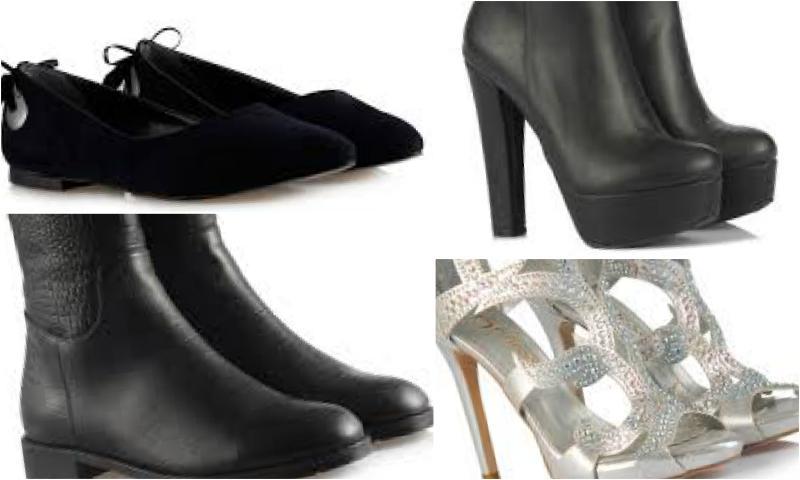 Bayan Ayakkabı Seçerken Nelere Dikkat Edilmelidir?