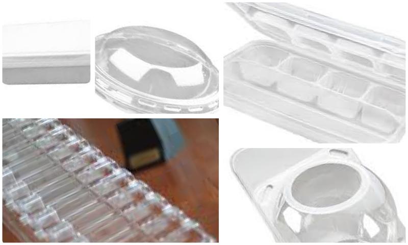 Folyolu Kapaksız Plastik Kâse Çeşitleri