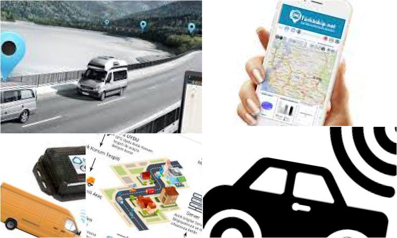Araç Takipi ile Araçlarınızı Güven Altına Alabilirsiniz