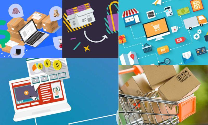 Depolarda Online ve Retail Arbitrage Etiketleme