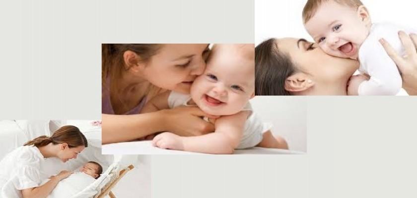 Anneler Bebekleri İçin Her Şeyi Göze Alır
