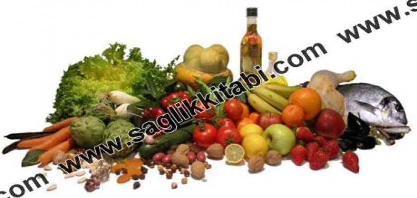 Beslenme Alışkanlıkları