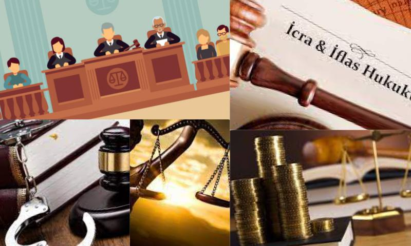 Ceza Hukuku Davaları Nasıl Olur?