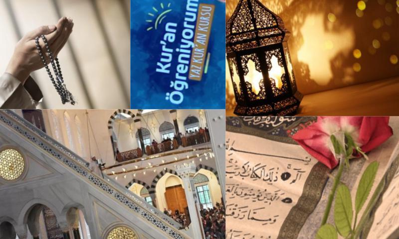 İslami Haberlere İslami Bakış Açısı