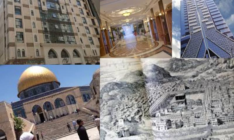 En Ucuz Umre Fiyatları Erim Turizm'de