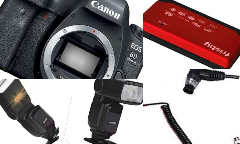 Üstün Nitelikli Fotoğraf Makineleri