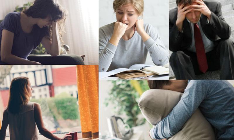 Depresyonda Olduğumu Nereden Anlarım?