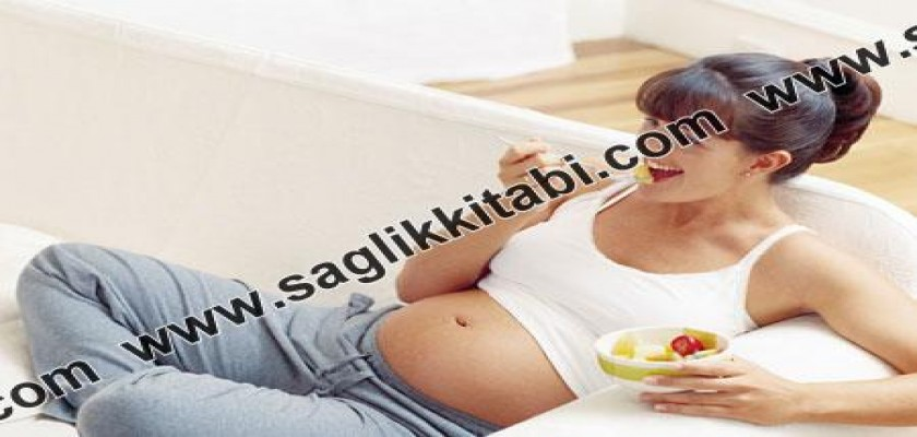 Hamilelik Süreci