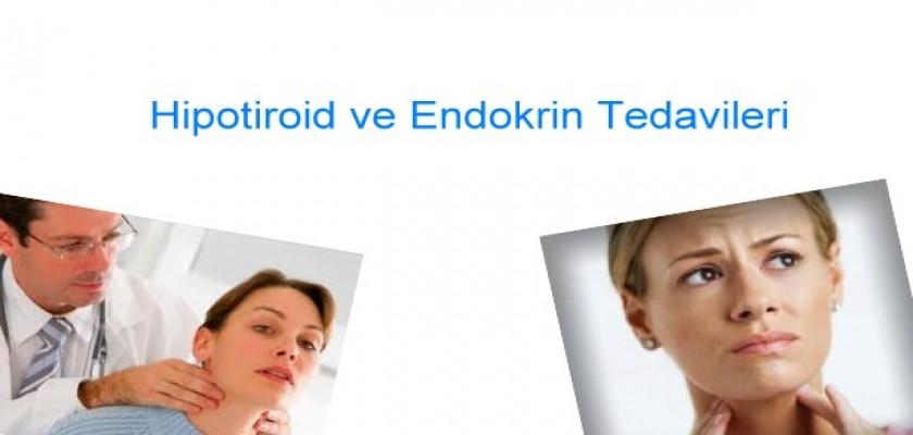 Hipotiroid Hastalığı ve Tedavi Yöntemleri