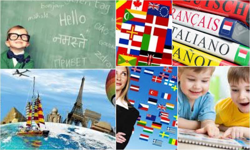 Hızlı Ve Etkili Bir Şekilde Dil Nasıl Öğrenilir?