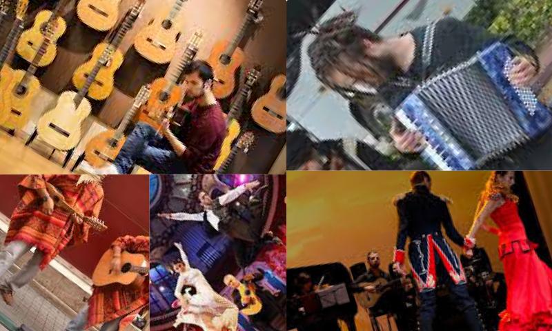 Bilmeniz Gereken 5 İspanyol Müzisyen