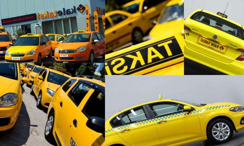 Taksi Plakası Kiralamak Avantajlı mıdır