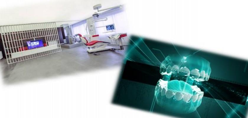 Kliniğimizde İmplant Uygulamasıyla Diş Tedavisinde Yapılan İşlemler