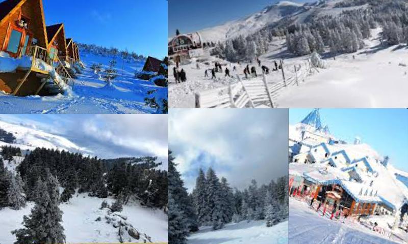 Kış Tatili ve Uludağ Gezi Rehberi