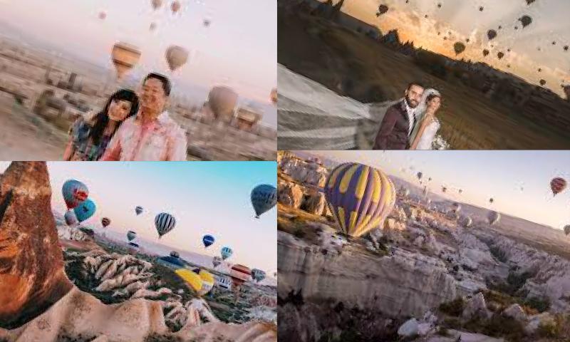 Cappadocia Photographers