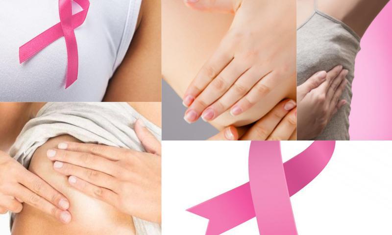 Kadın Hastalıkları ve Meme Kanseri