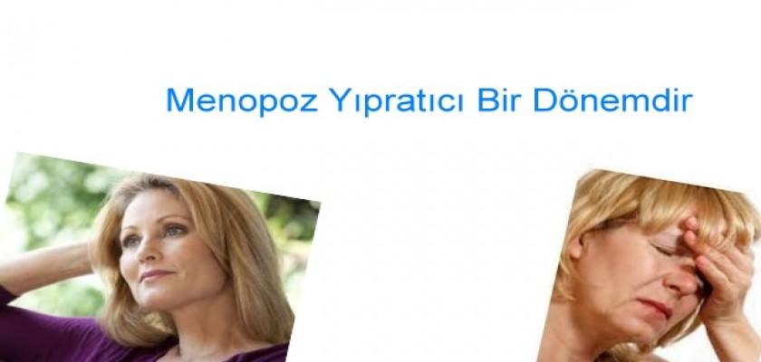 Kadınlarda Menopoz Sıkıntısı Nedir?