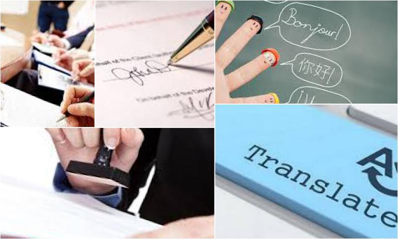Yeminli Tercümenin Avantajları