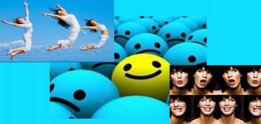 Mutluluk Egzersizleri