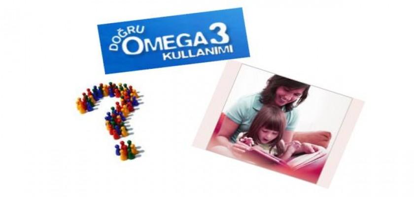Omega 3'ün Genel Faydaları Nelerdir