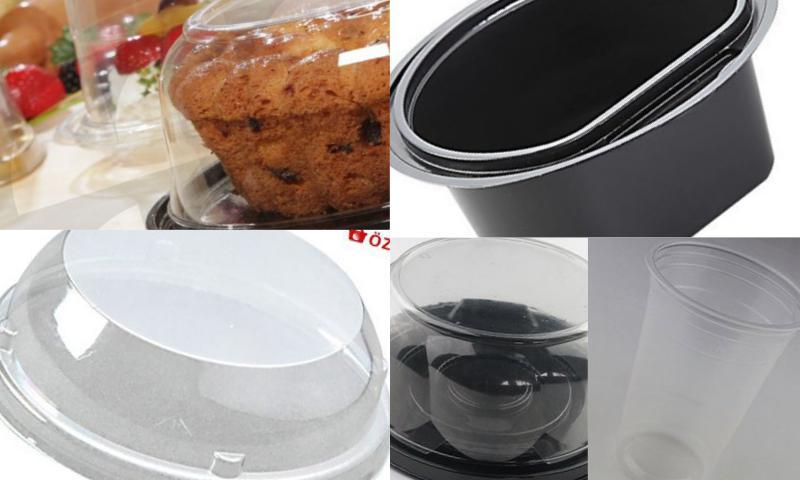 Plastik Kaselerin Kullanım Alanları