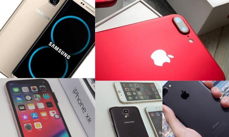 Replika Cep Telefonları