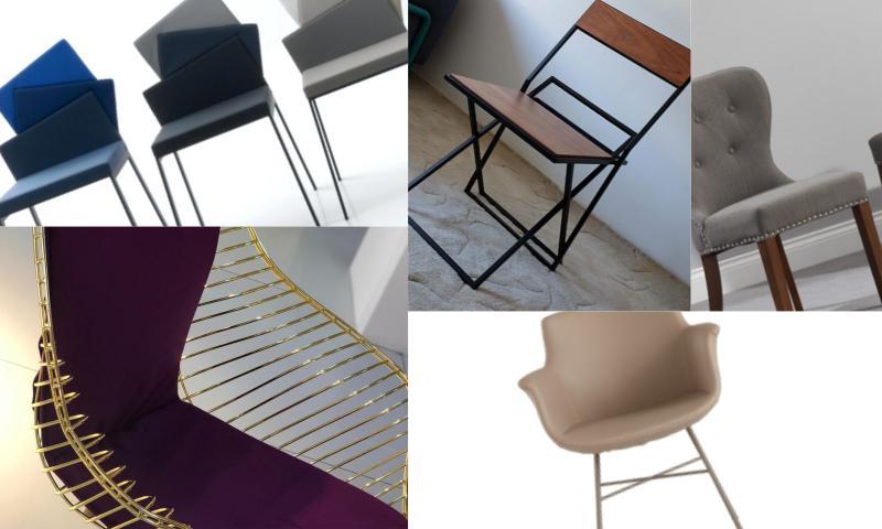 Restoran İçin Özel Tasarım Sandalye Tercihi