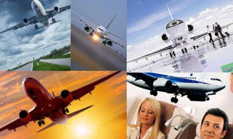 Uçak Bileti Nereden Alınır