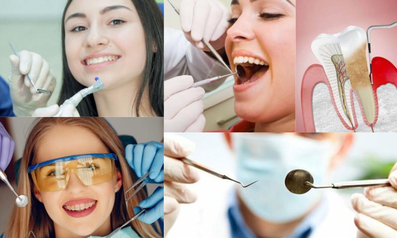 İnternette Uzman Diş Hekimi Bulma