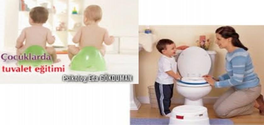 Çocuklarda Tuvalet Eğitimi Ne Zaman Başlar?