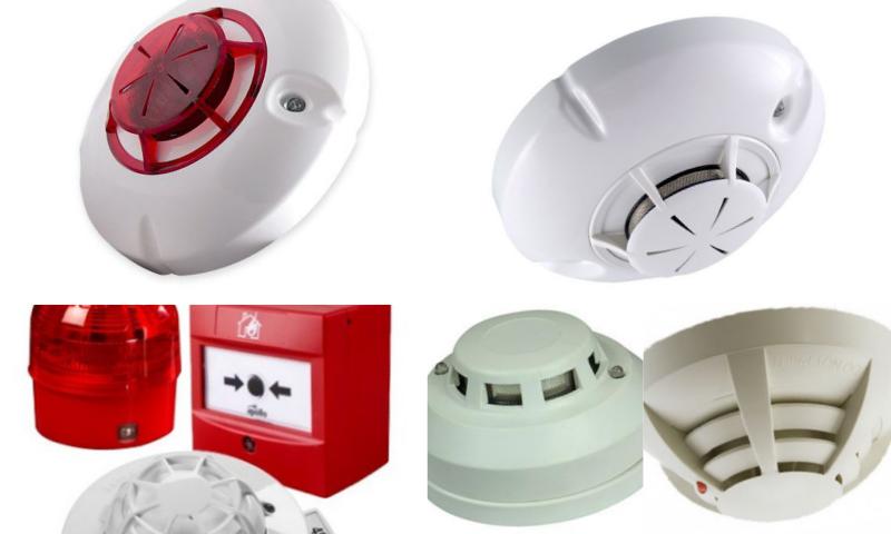 Yangın Sensörlerinde Servis Maliyetleri